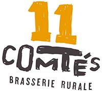 11 Comtes brasserie rurale