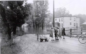 Flood of 1942