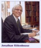 Dr. Jonathan Rittenhouse