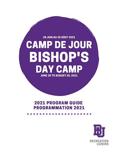 Day Camp Program Guide