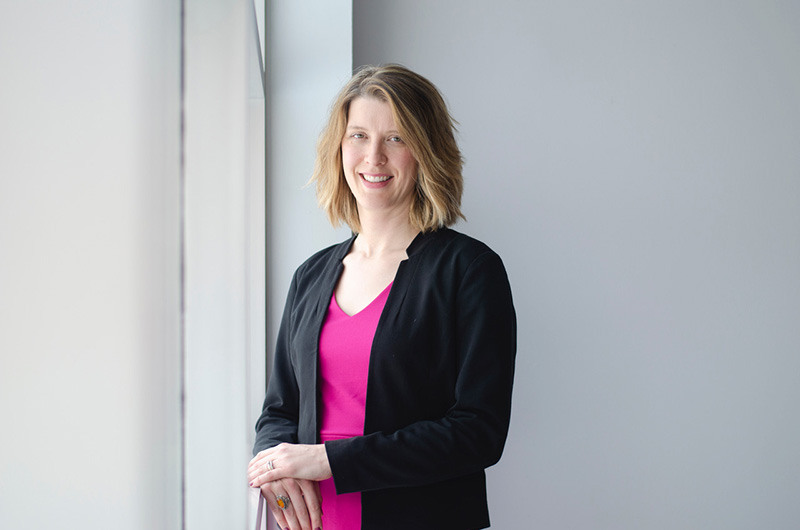 Dr. Amy Svotelis