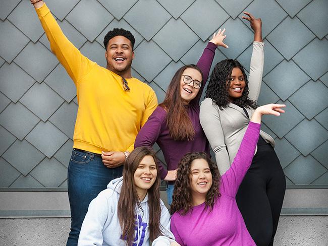 International Students from Aruba