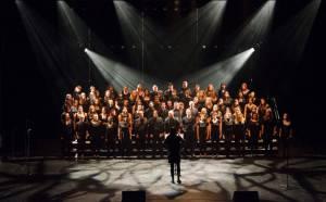 Bishop's University Singers
