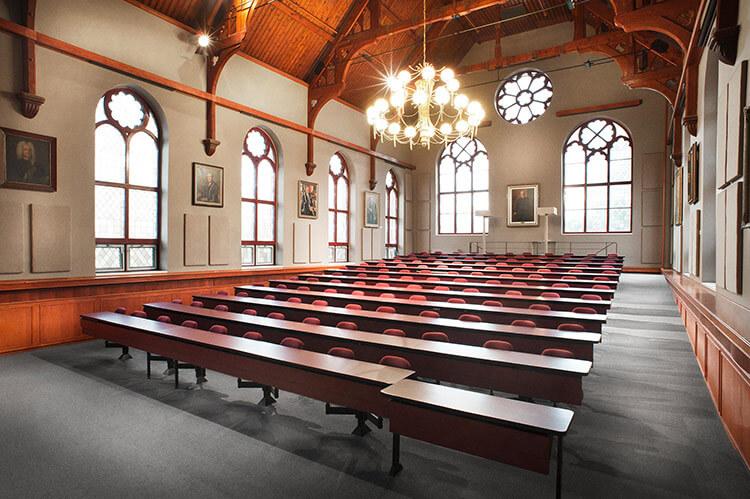 Bishop Williams Hall