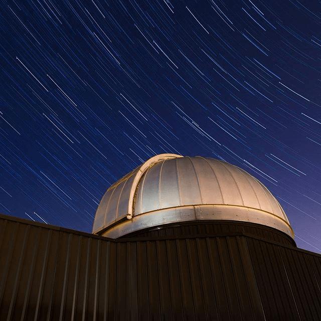 Bishop's University Astronomical Observatory