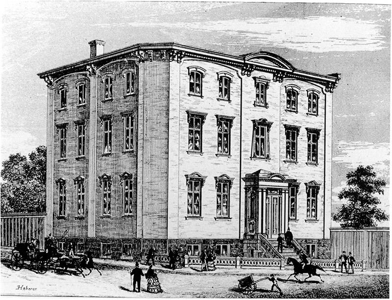 Bishop's Medical Faculty