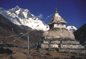 BuddhistStupa