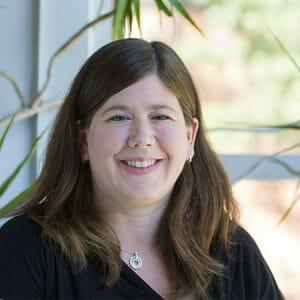 Dr. Corinne Haigh