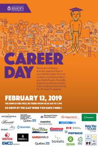 Career Day 2019