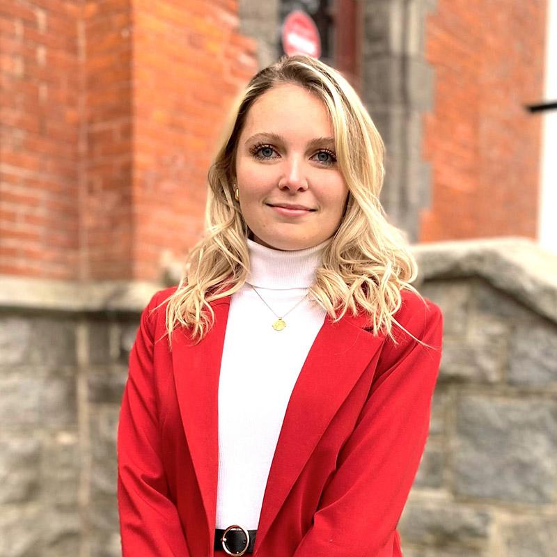 Corinne R. Dory
