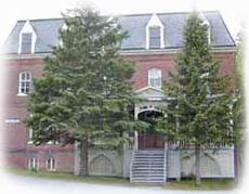 Divinity House