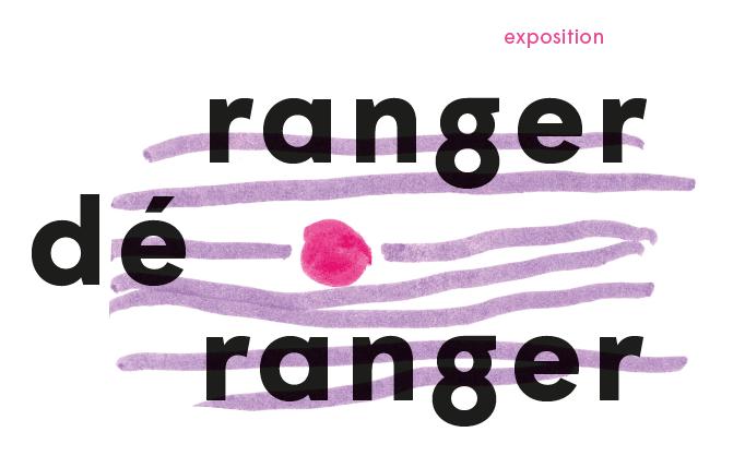 Ranger/Déranger