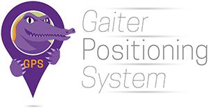 Gaiter Positioning System