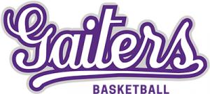 Gaiters Basketball logo