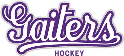 Gaiters hockey logo