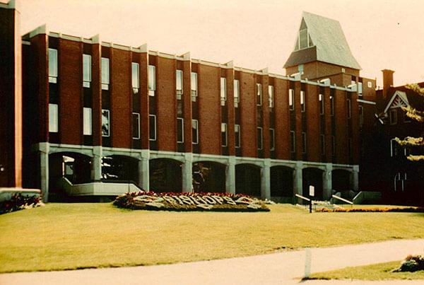 John Hamilton Building
