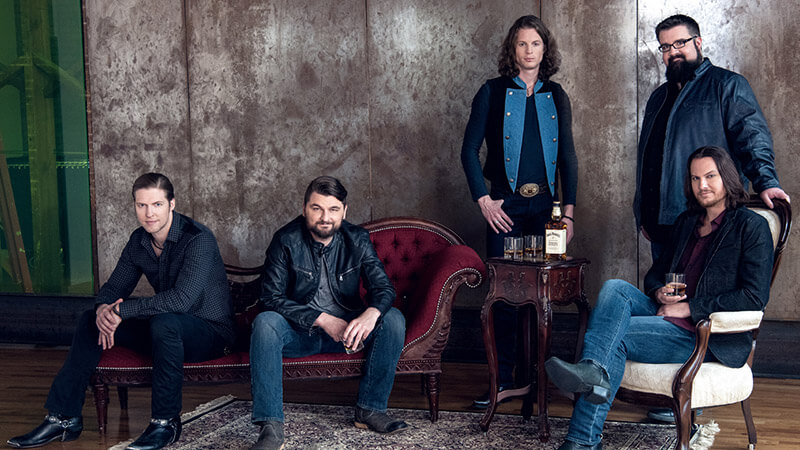 Home Free - Country Music