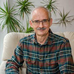 Dr. Jack Eby
