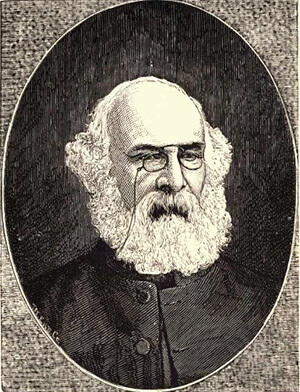 Bishop James William Williams