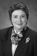 Janyne M. Hodder