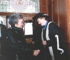 Principal Janyne Hodder