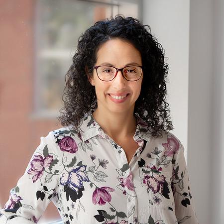 Dr. Jessica Prioletta