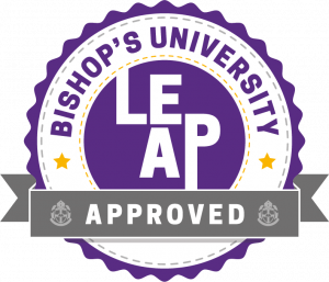 LEAP Stamp of Approval High Resolution