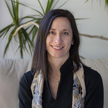 Dr. Linda Morra