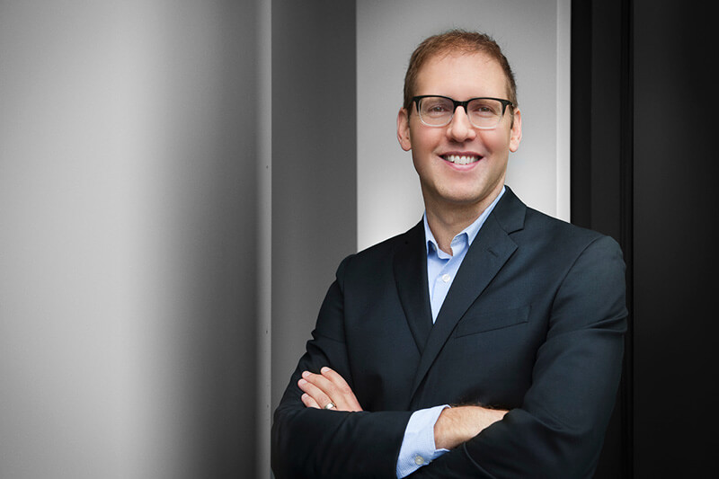 Dr. Matthew Peros