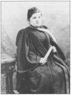 Maude Abbott