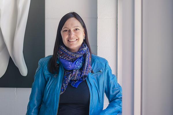 Melissa Poirier