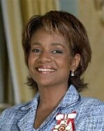 Right Honorable Michaëlle Jean