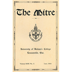 Launch of The Mitre PDF Archives