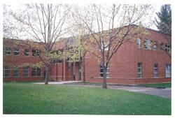 Molson building