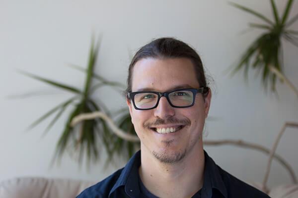 Dr. Patrick Bergeron
