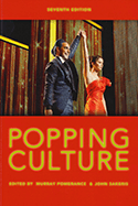 Dr. Steven Woodward's book Popping Culture