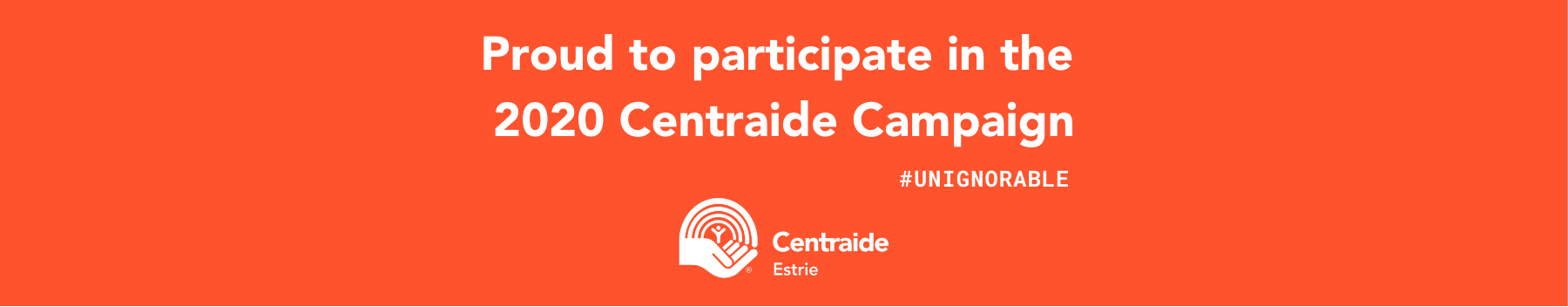 Centraide Campaign 2020