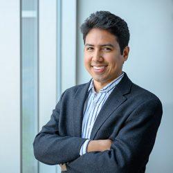 Dr. Rafael Tedesqui