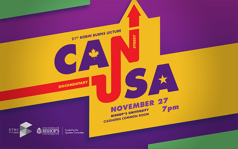 Documentary CANUSA Street