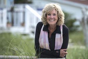 Sally Armstrong, O.C.