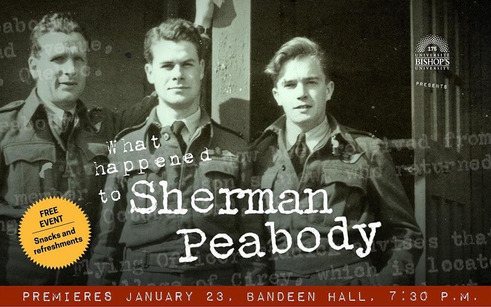 Sherman Peabody