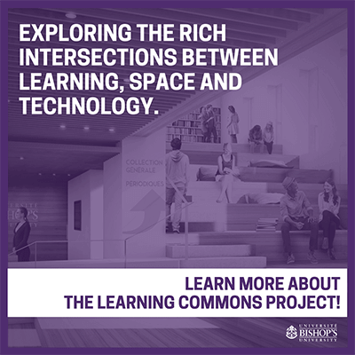 The Learning Commons Project
