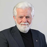 Terry Mosher (Aislin)