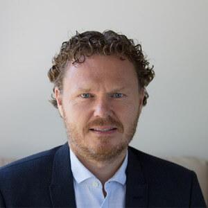 Dr. Trygve Ugland