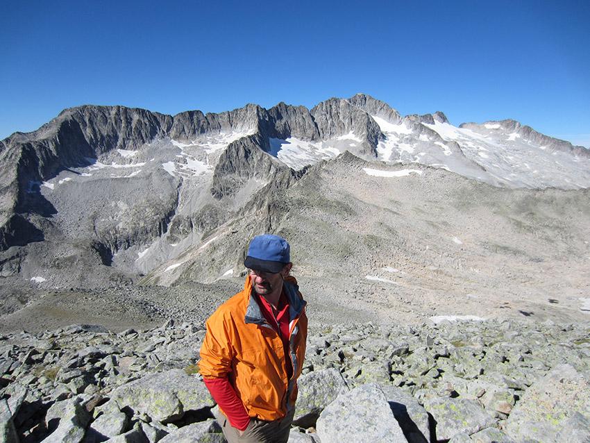 Alpine Physics Valerio Faraoni