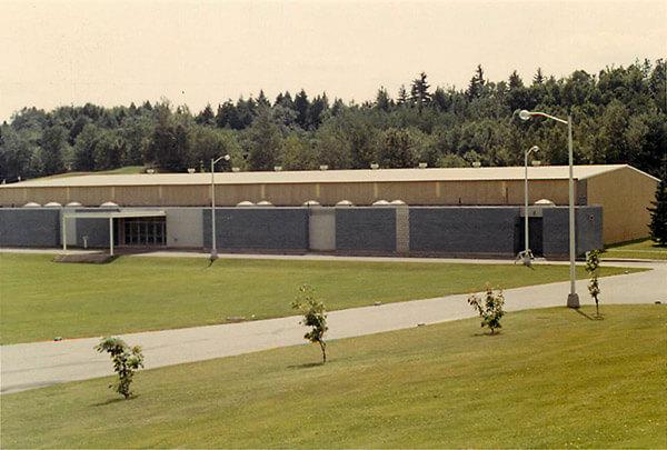 W.B. Scott Arena