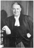 Hon. Mr. Justice D.C. Abbott