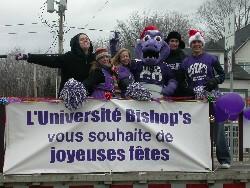 Christmas Parade 2004