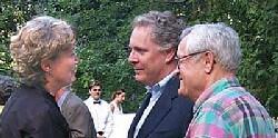 Quebec Premier Jean Charest