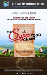 Documentary The Superfood Chain